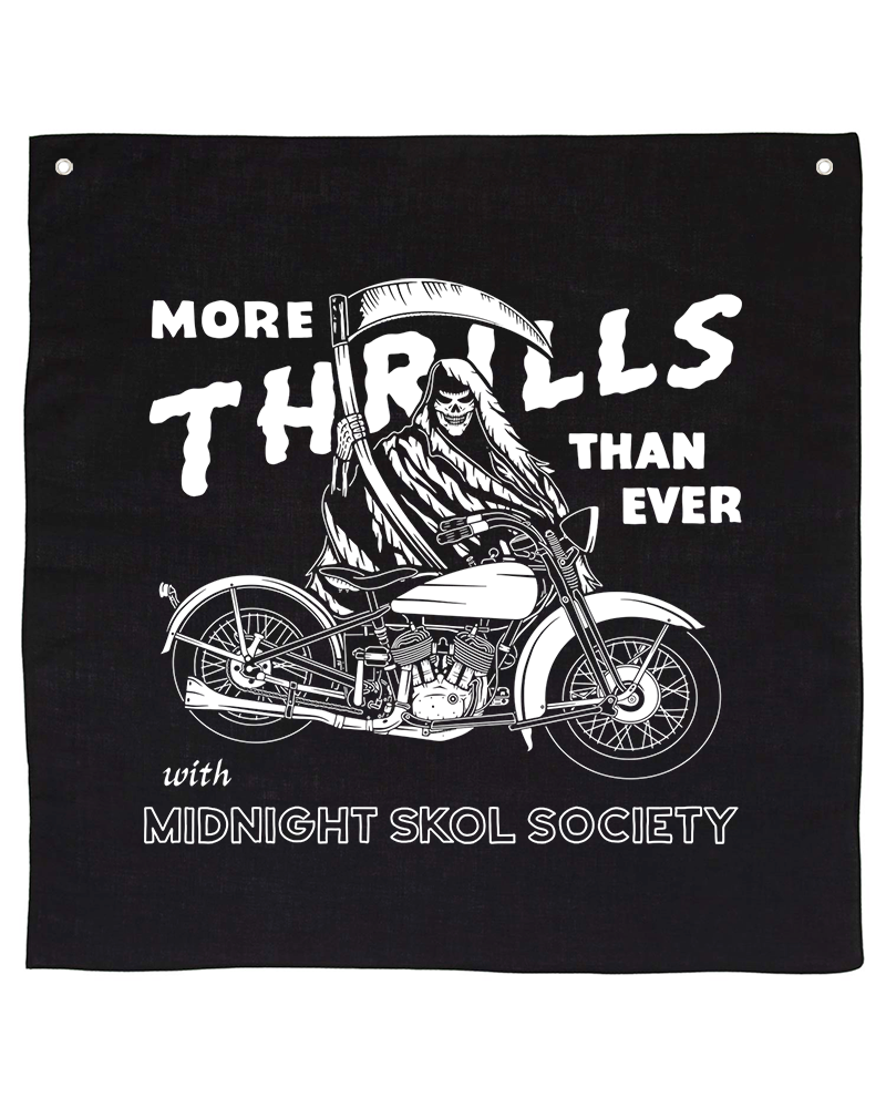 More Thrills Than Ever Mini-Banner