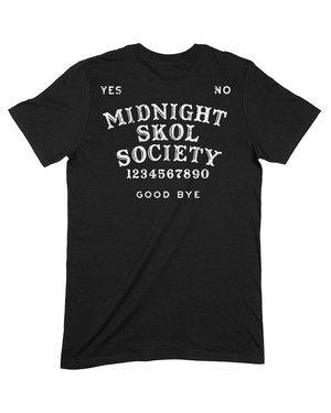 """Witching Hour"" Tee"