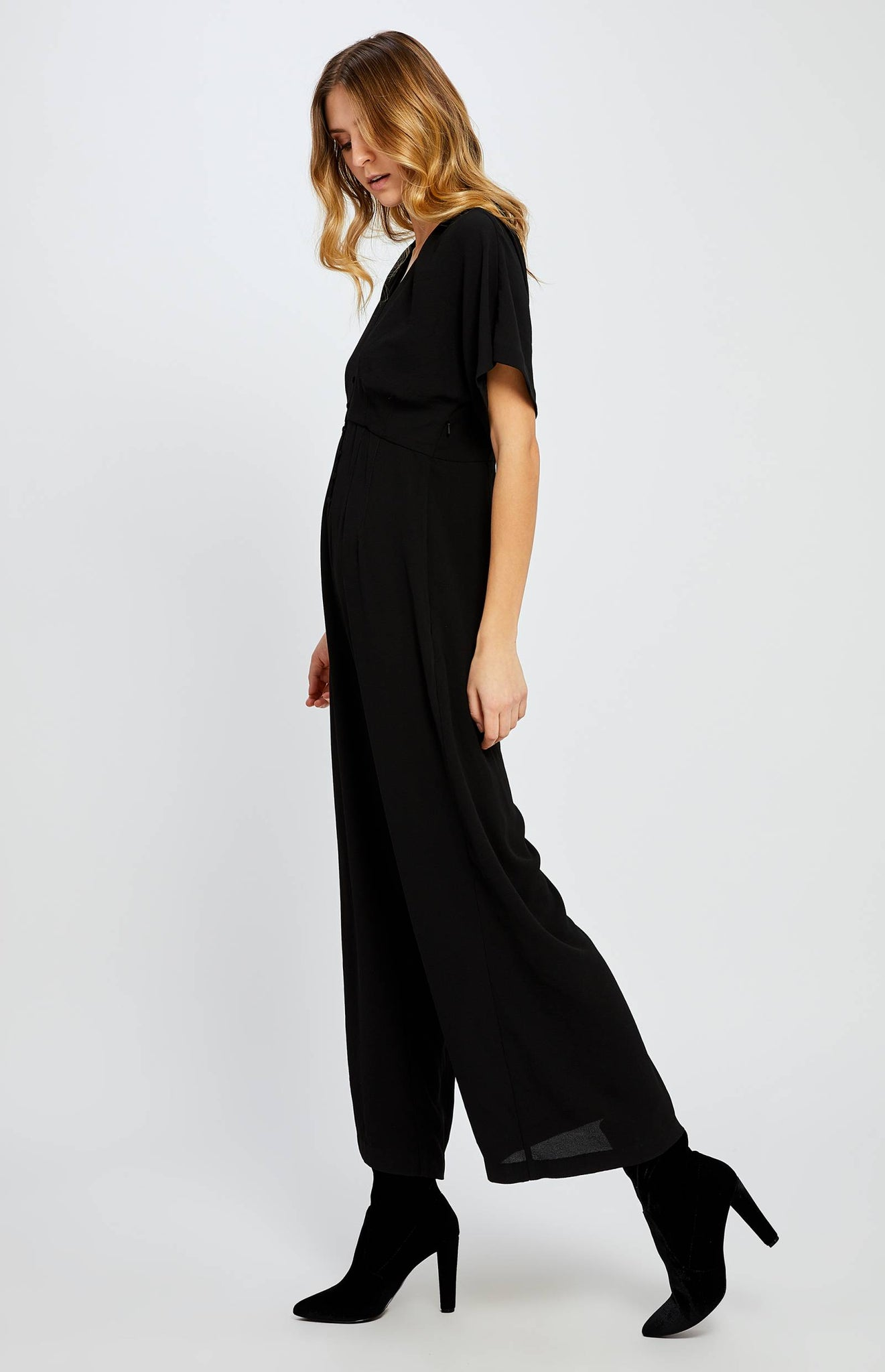 Searra Jumpsuit