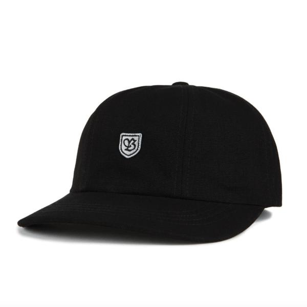 B-Shield 6 Panel Hat