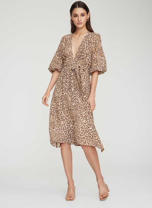 Chloe Midi Dress