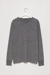 Long Sleeve Crew Knit