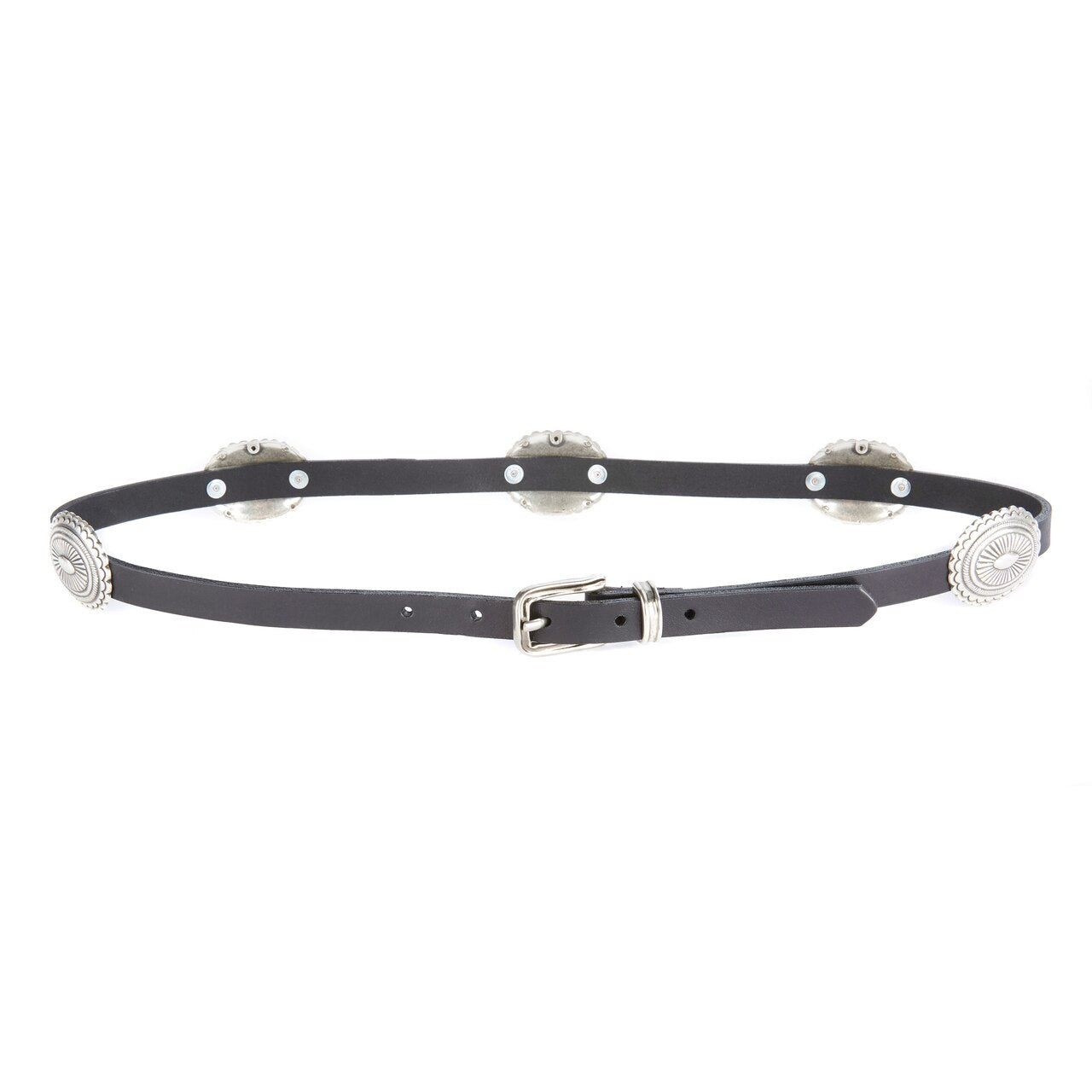 Renz Leather Belt