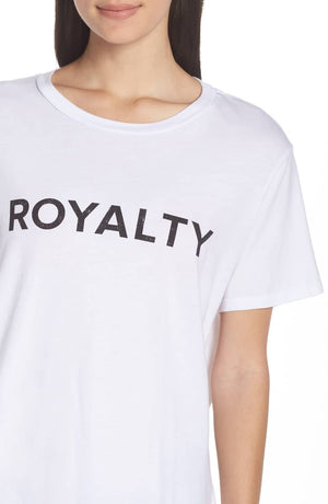 Royalty Boyfriend Tee