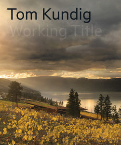 Tom Kuding: Working Title