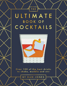 Ultimate Book of Cocktails