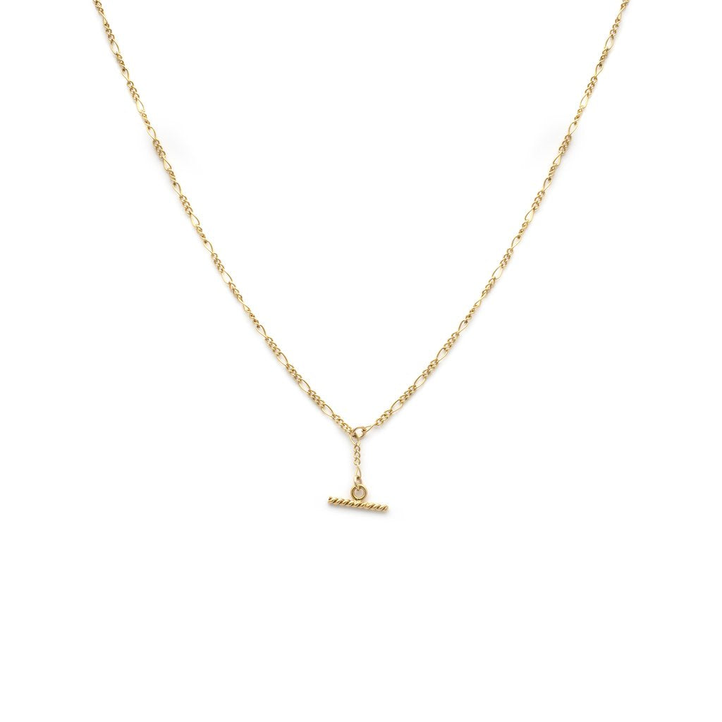 Albert Mini Necklace