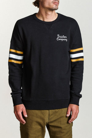 Barton Crew Fleece