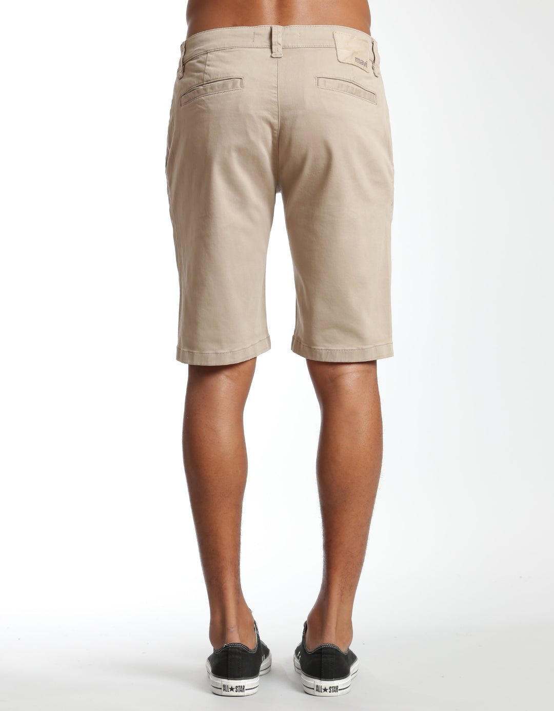 Jacob Twill Short
