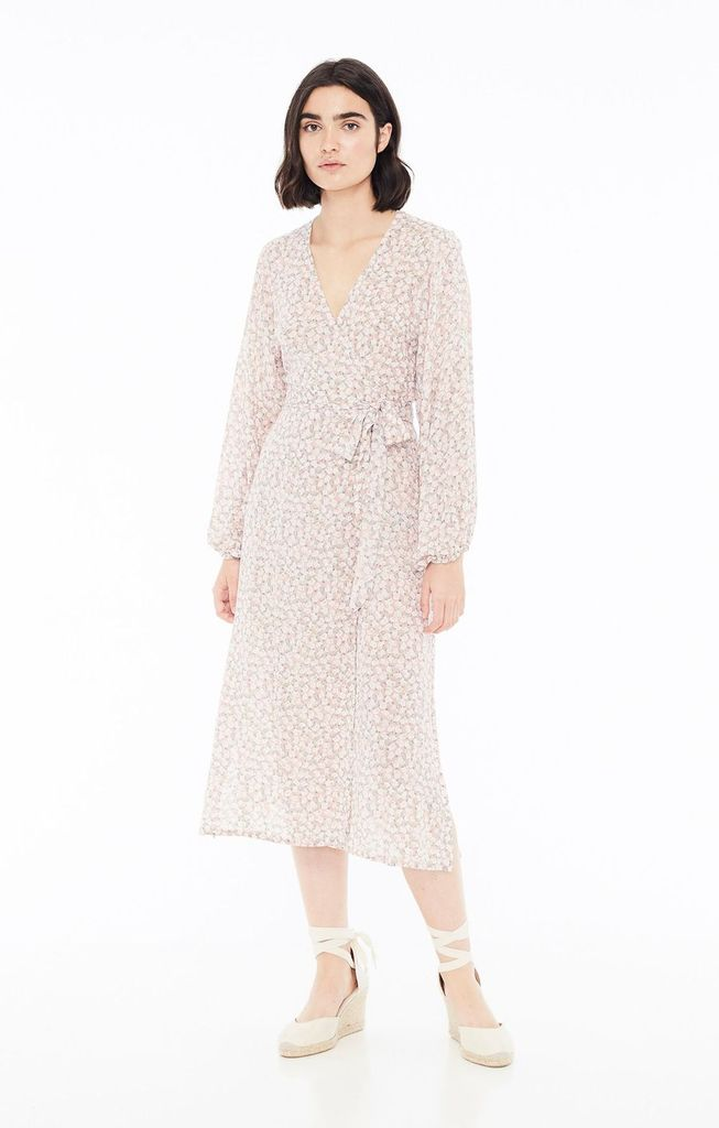 Le Figaro Midi Dress