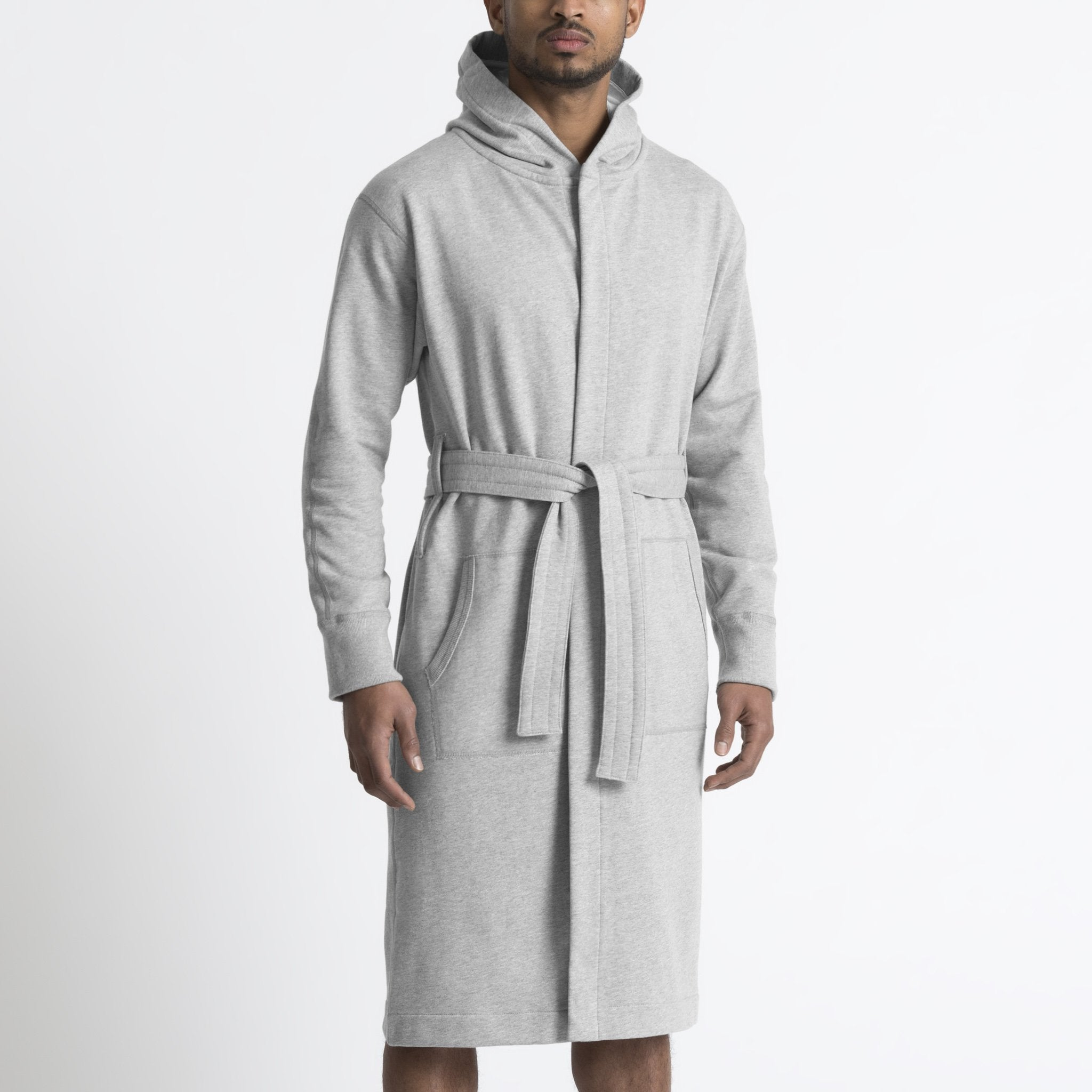 Hooded Robe