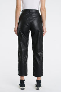 Tess Faux Leather
