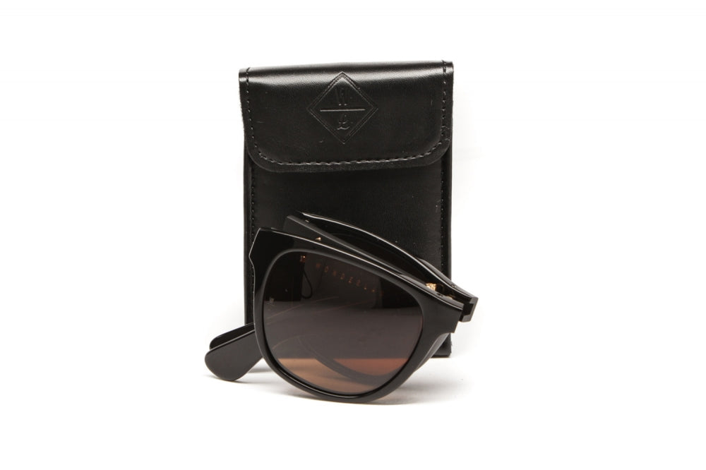 Havasu Folding/ Bronze Polar Lens