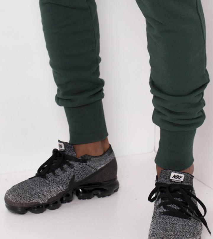 Blockshot Fleece Jogger
