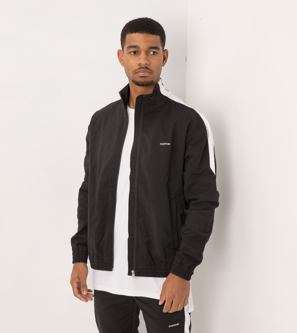 Jumpshot Track Jacket