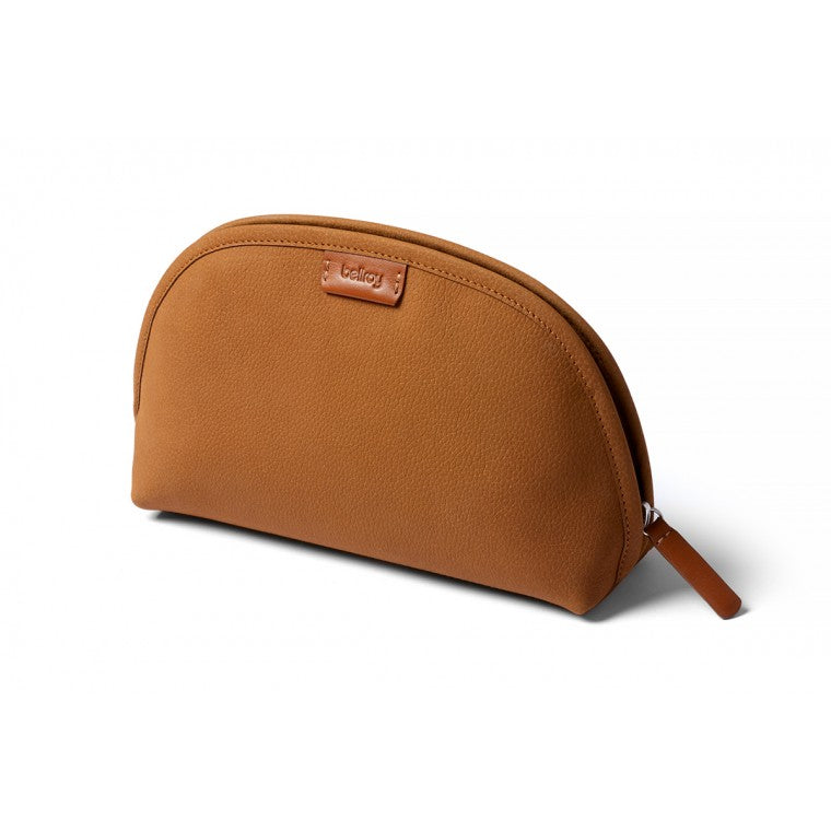Classic Pouch Leather