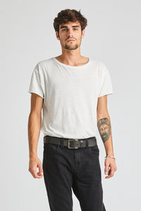 Recyled Cotton Tee