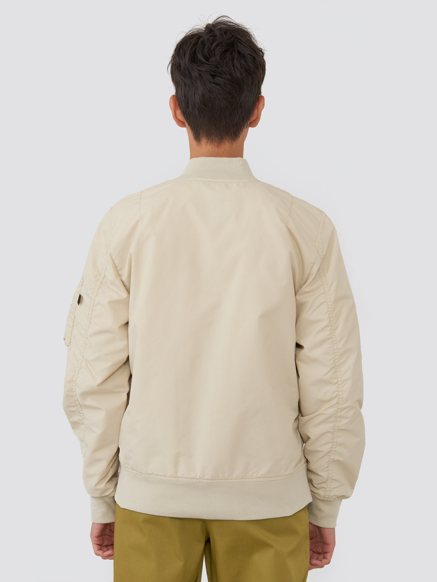 W L-2B SCOUT FLIGHT JACKET