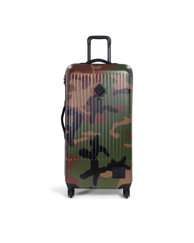 Trade Large Hardshell Luggage