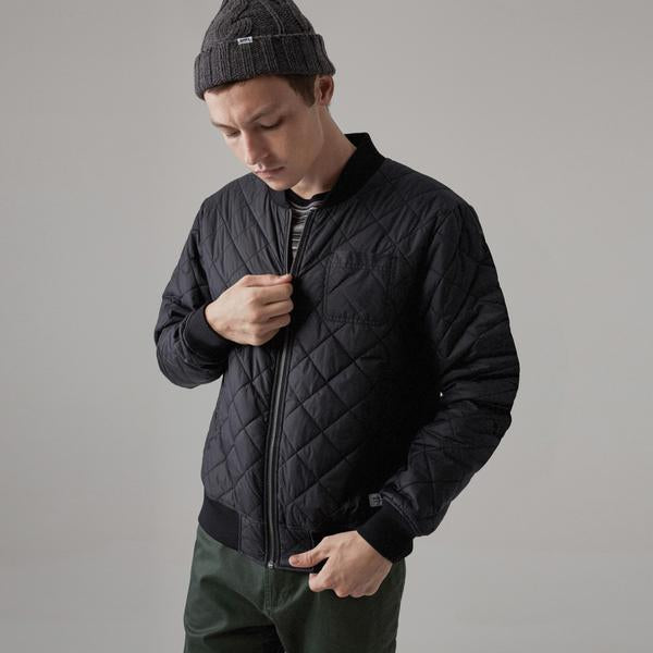 Stroll Quilted Jacket