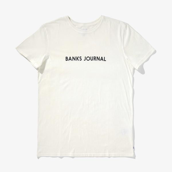 Label Staple Tee Shirt