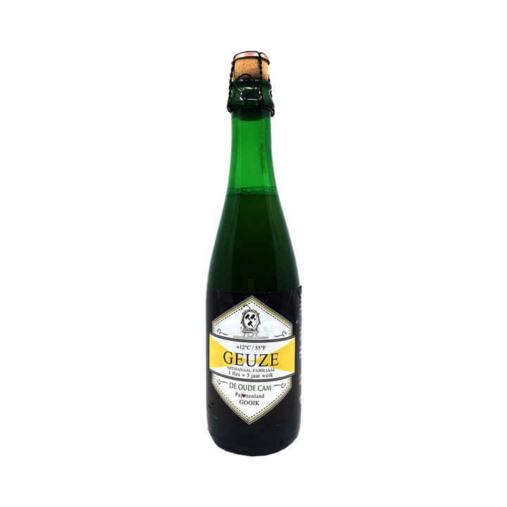 Boon Brouwerij - Oude Geuze Black Label Edition 4  7% 750ml Bottle