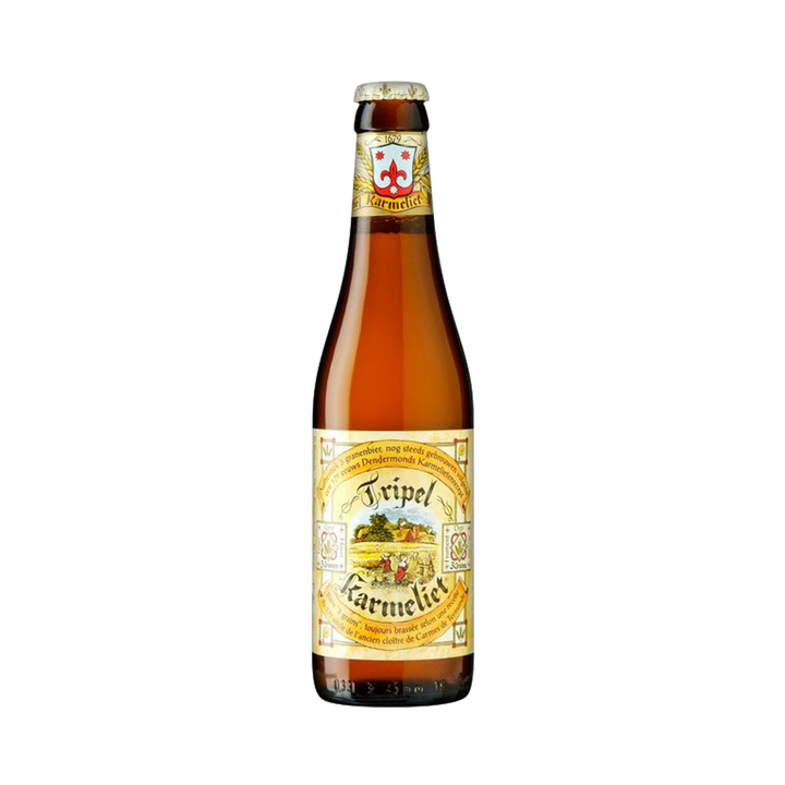 Bosteels Brouwerij - Karmeliet Tripel 8.4% 330ml Bottle