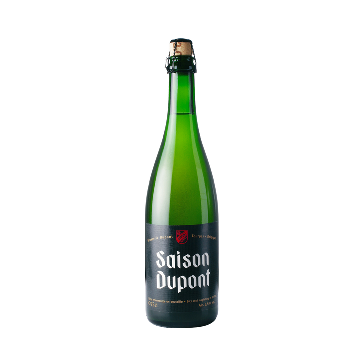 Dupont Brewery - Saison 6.5% 750ml Bottle
