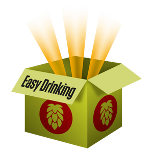 Beer 360 - Easy Drinking Mystery Box 12 pack