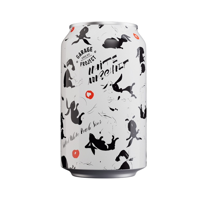 Garage Project - White Mischief 2.9% 330ml Can