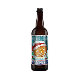 Jolly Pumpkin Artisan Ales - Noel Calabaza 9% 750ml Bottle