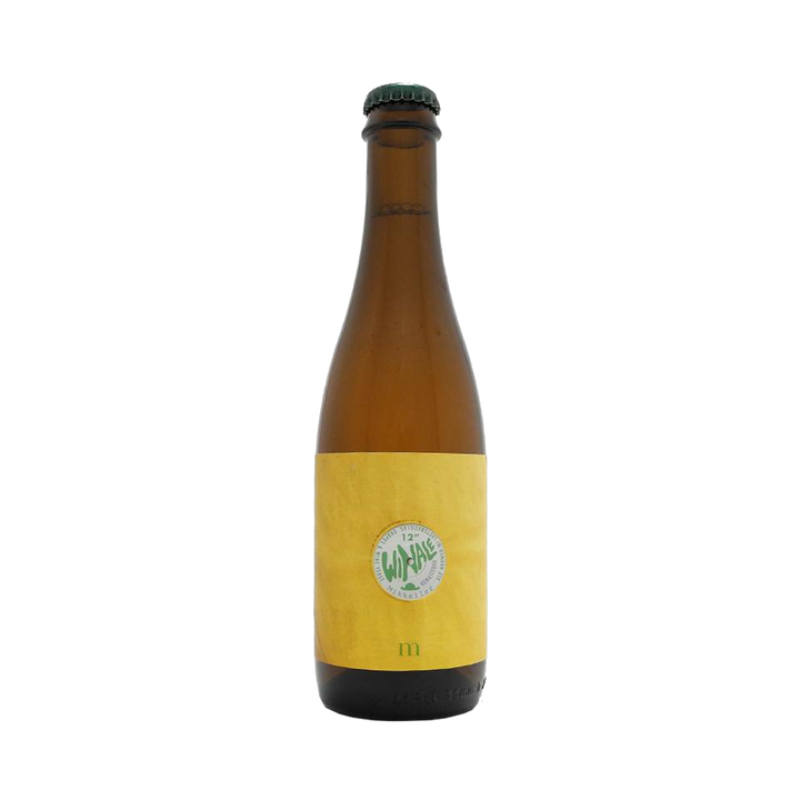 "Mikkeller Brewing Co - Winale 12"" Remastered 8.1% 375ml Bottle"
