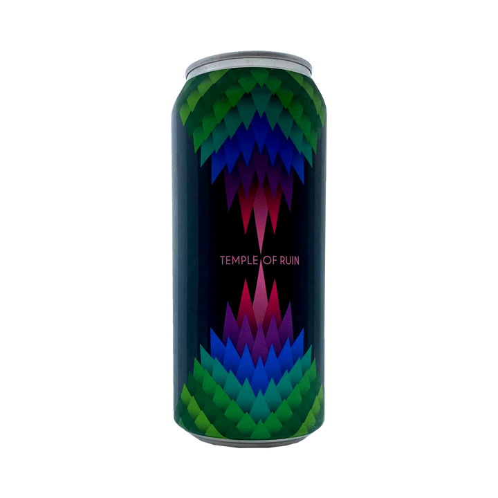 Modern Times Beer - Temple of Ruin IPA 7% 473ml Can