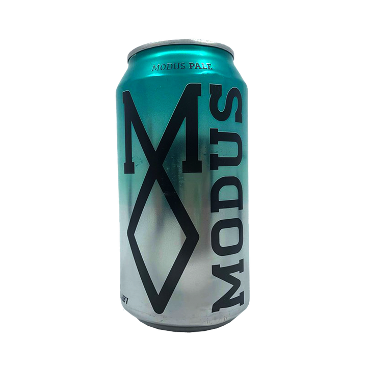 Modus Operandi - Pale Ale 5.2% 375ml Can