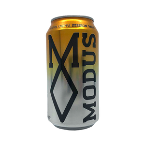 Modus Operandi - Wippa Snippa Session Pale Ale 3.8% 375ml Can