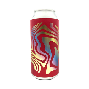 Overtone Brewing Co - Southern Hemisphere NEIPA 6.6% 440ml Can