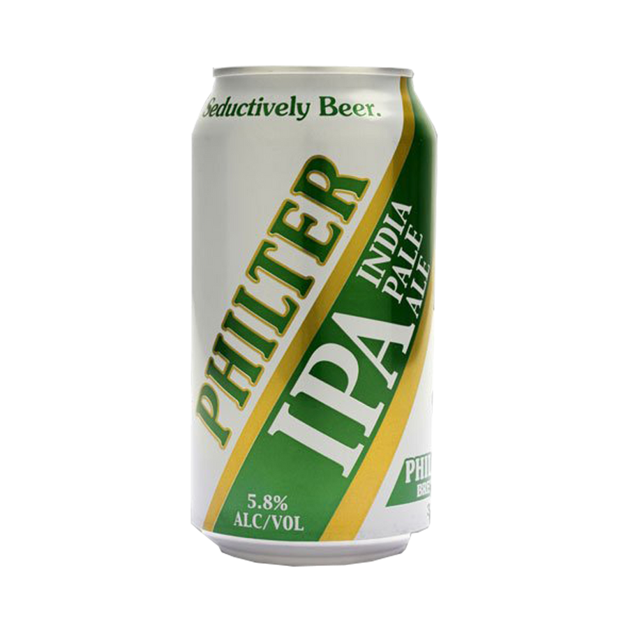 Philter Brewing - IPA 5.8% 375ml Can