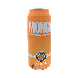 Port Brewing Co - Mongo Double IPA 8% 473ml Can