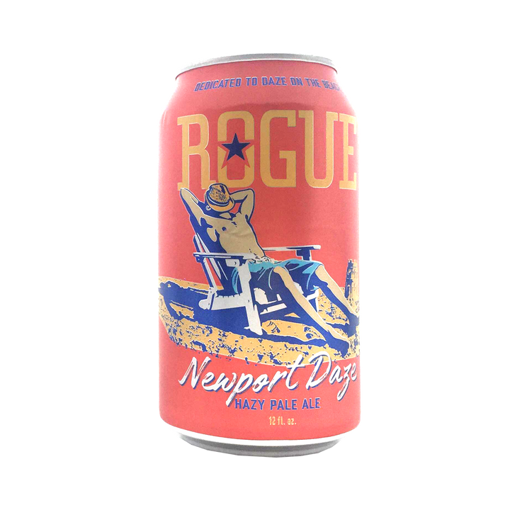 Rogue Brewing - Newport Daze Hazy Pale Ale 5.5% 355ml Can
