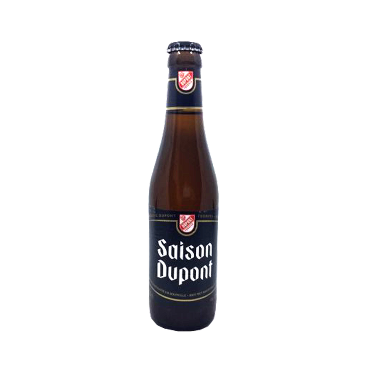 Brasserie Dupont - Saison Dupont 6.5% 330ml Bottle