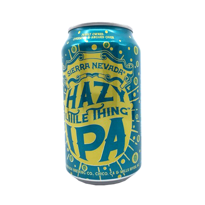 Sierra Nevada Brewing Co - SN Hazy Little Thing IPA 6.7% 355ml Can