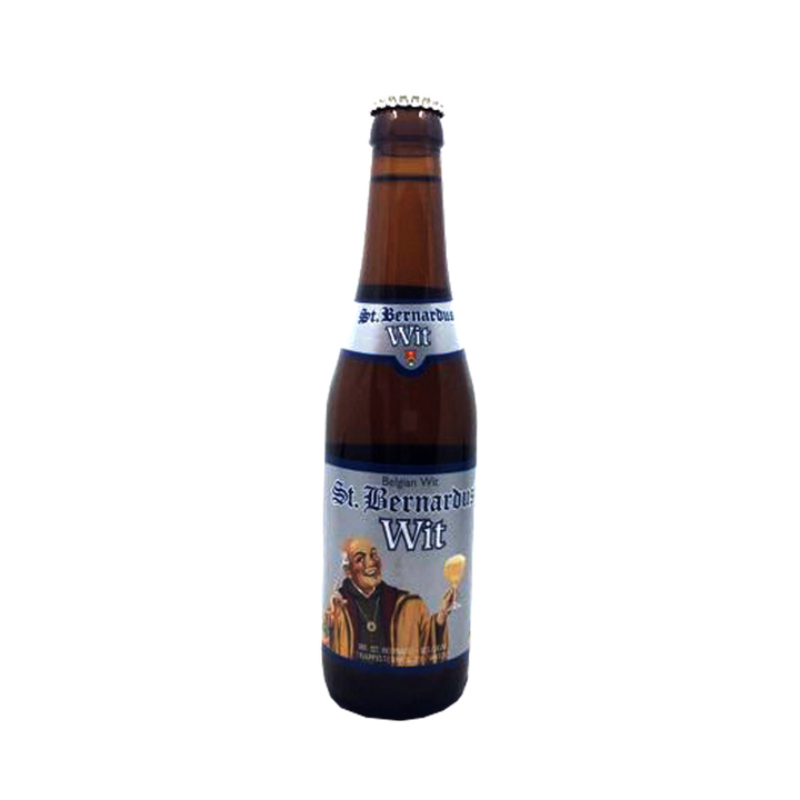 St Bernardous Brewery - Wit 5.5% 330ml Bottle