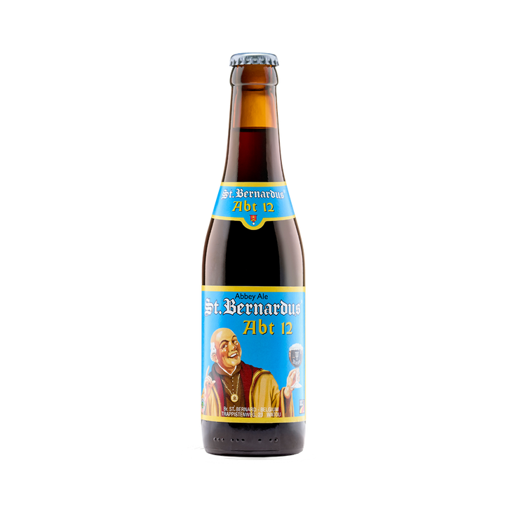 St Bernardus Brewery - Abt 12 10% 330ml Bottle