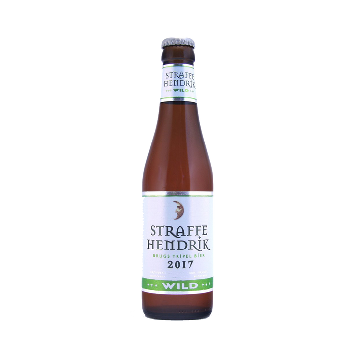 Straffe Hendrick - Wild 9% 330ml Bottle