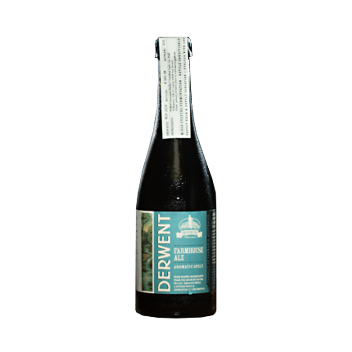Two Metre Tall Brewing - Derwent Naturally Soured Spelt Ale 5.3% 375ml Bottle