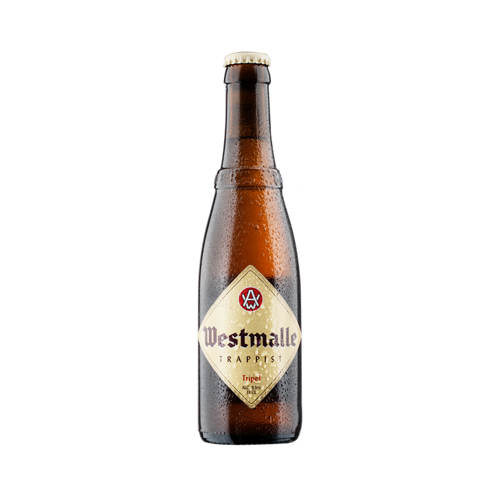 Westmalle - Tripel 9.5% 330ml Bottle