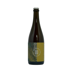 Wildflower Brewing & Blending - Gold 5% 750ml Bottle