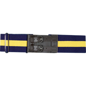 Stable Belt - PWRR - Princess of Wales's Royal Regiment - 75mm - Strap