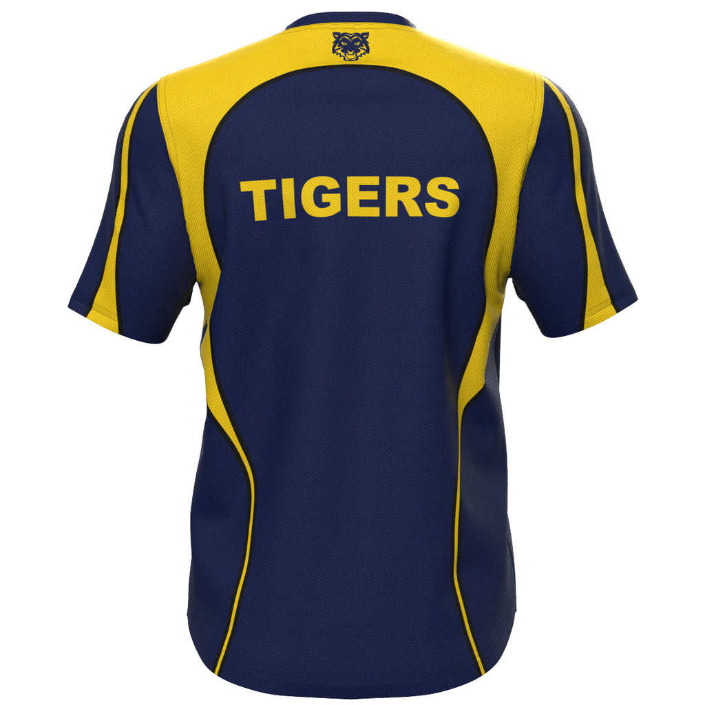 CALL FOR PRICE - Sublimated Football Playing Shirt - MOQ 5 - (made to order)