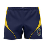 Sports - Sublimated Rugby Shorts
